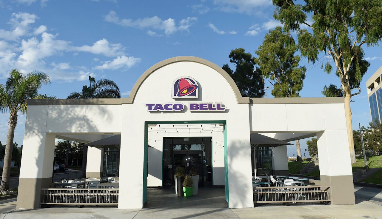 Forever 21 Teams Up With Taco Bell For New Clothing Line