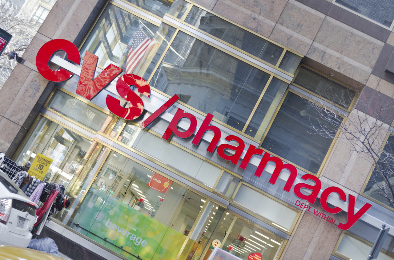 What The $69 Billion CVS-Aetna Merger Means For Health