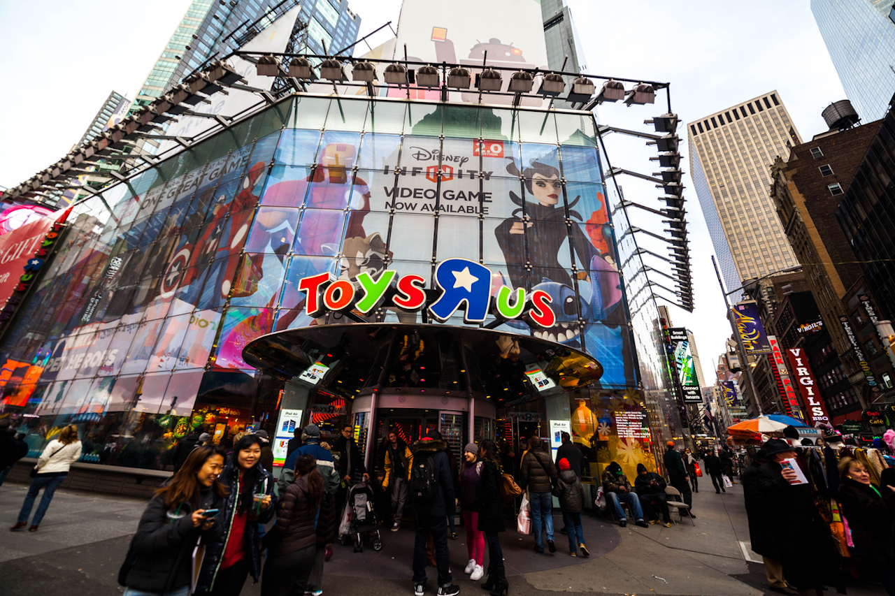 toys r us locations as buyers eye toys r us locations factual finds weakness 12632