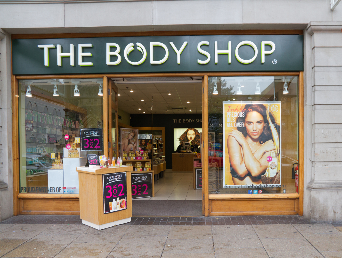 The Body Shop Face Masks You HAVE To Try. Now that The Body Shop, an iconic British brand has a permanent store at Nykaa, it's time to check out the latest hot .