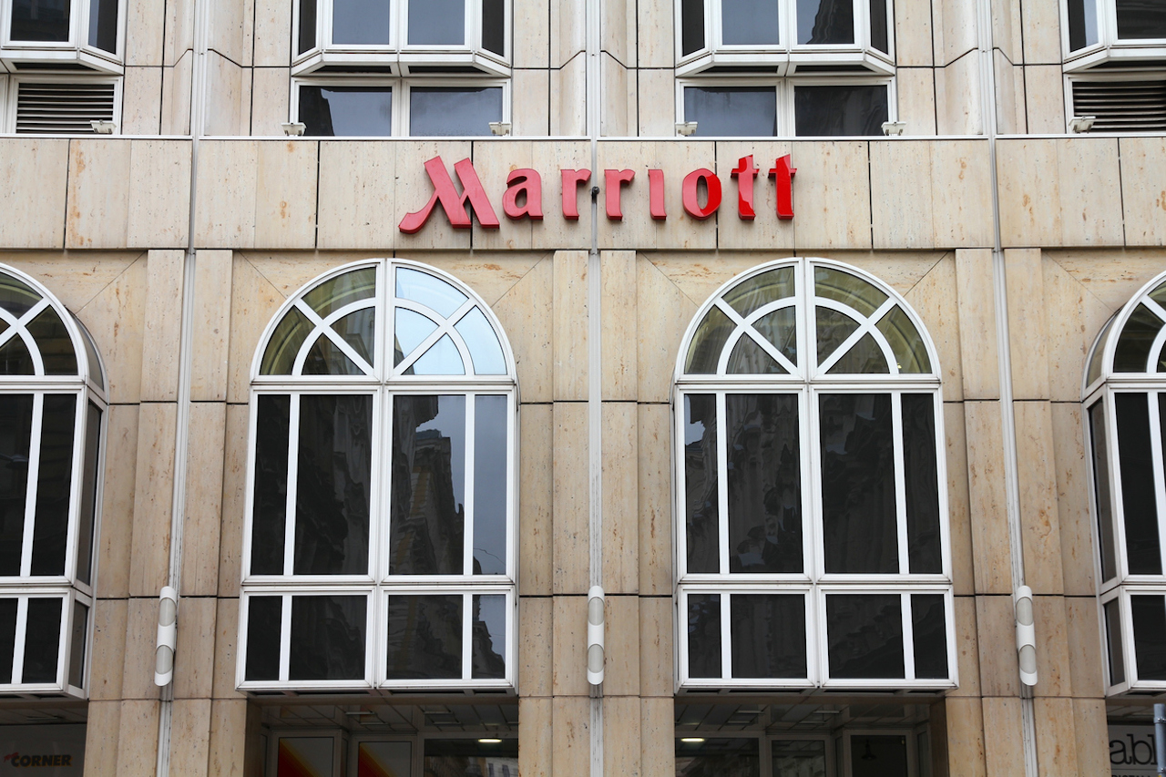 How Marriott Is Working With Salesforce To Get Complete