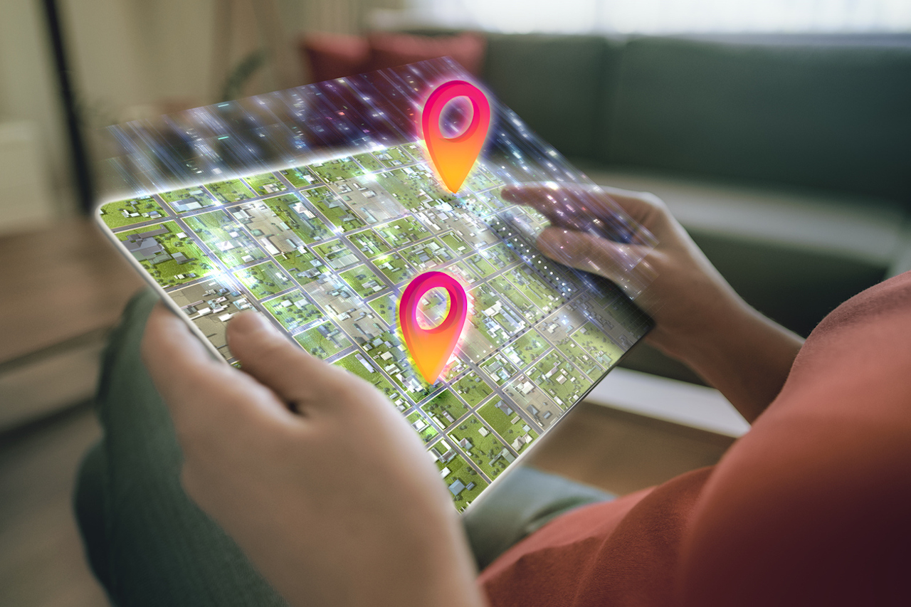what google maps explore feature means for local search marketing