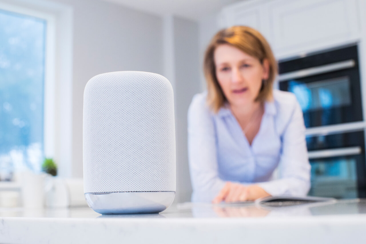 6e559b18c Holiday season 2017 might have produced a significant jolt to voice  activated smart speaker sales from Google and Amazon